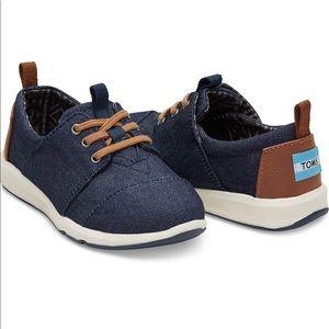 Toms Denim Del Rey Sneaker